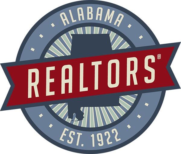 Alabama Association of REALTORS® logo