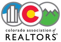 Colorado Association of REALTORS® logo