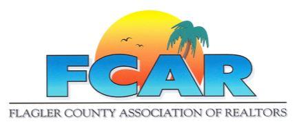 Flagler County ASSOCIATION OF REALTORS® logo