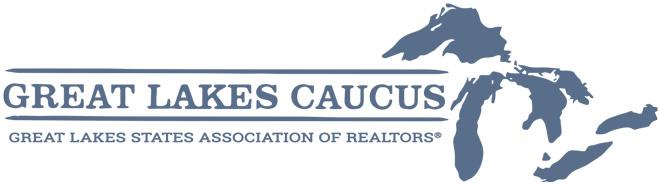 Great Lakes Caucus logo