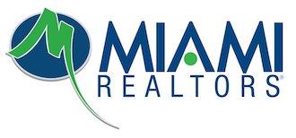 Miami REALTORS® logo