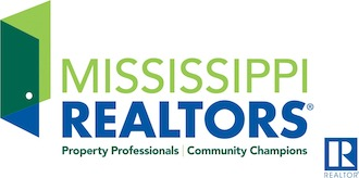 Mississippi Association of REALTORS® logo