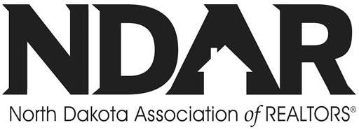 North Dakota Association of REALTORS® logo