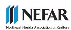 Northeast Florida Association of Realtors® logo