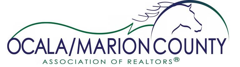 Ocala / Marion County ASSOCIATION OF REALTORS® logo