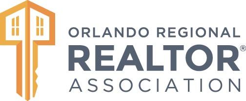 Orlando Regional REALTOR® Association logo