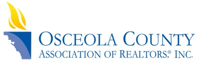 Osceola County Association of Realtors ® logo