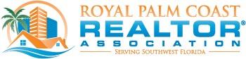Royal Palm Coast Realtor® Association logo