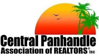 Central Panhandle Association of REALTORS® logo