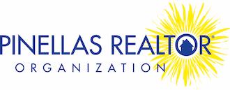 Pinellas REALTOR® Organization logo