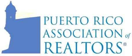 Puerto Rico Association of REALTORS® logo