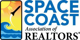 Space Coast Association of REALTORS® logo