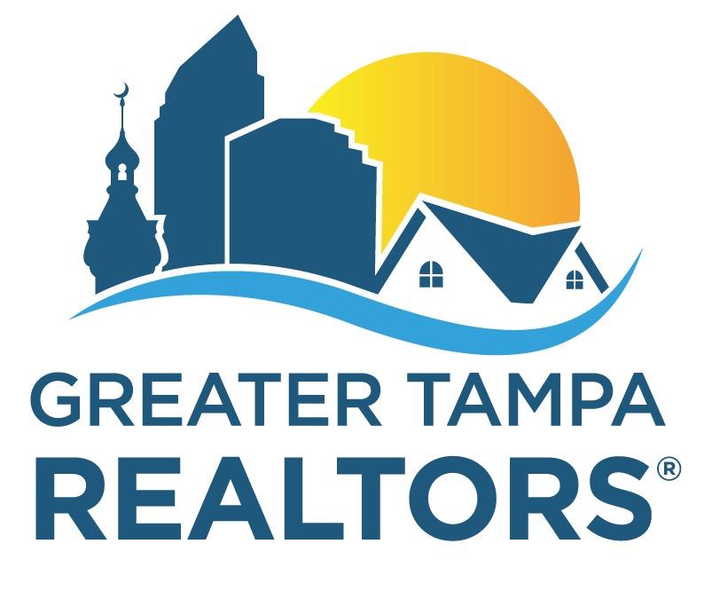 Greater Tampa REALTORS® logo