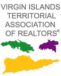 Virgin Islands Territorial Association of Realtors® logo