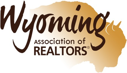 Wyoming REALTORS® logo